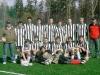 Dorost sezóna 2010/2011